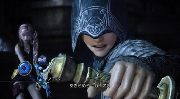 Final Fantasy XIII-2: gioco di ruolo fantasy