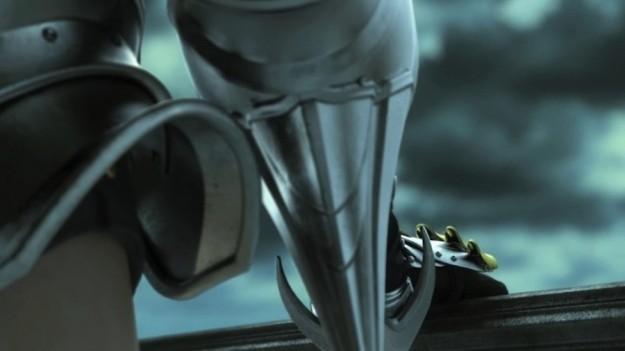 Un'immagine di Final Fantasy XIII-2