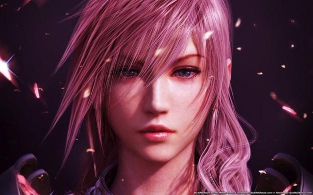 Final Fantasy XIII-2: gioco fantasy