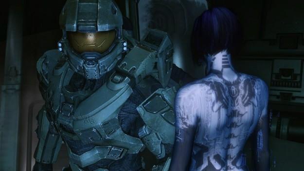 Alcuni dei personaggi del gioco