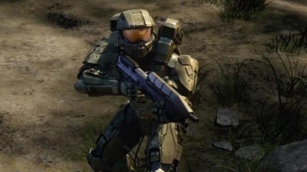 Combattimenti in Halo 4
