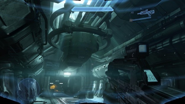 Halo 4 anche in single player