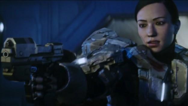 Halo 4 offre tante emozioni