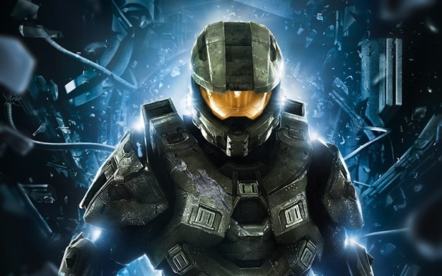 Halo 4: immagini del gioco sparatutto