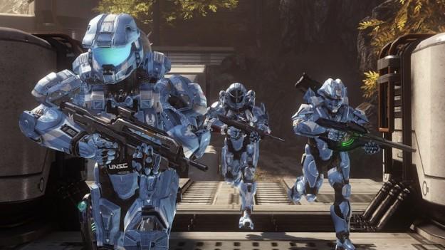Lo sparatutto Halo 4