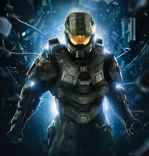 Fantascienza in Halo 4