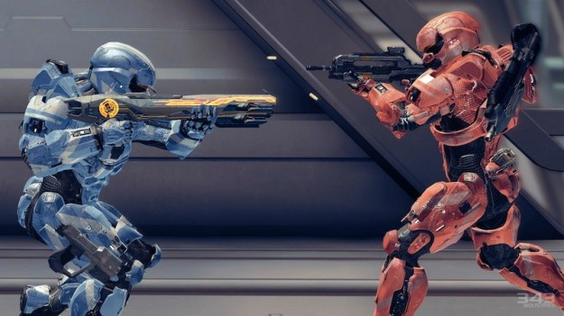 Halo 4 anche in multiplayer