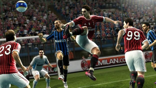 PES 2013 anche su PS3