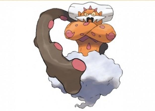 Pokemon Bianco e Nero: i Pokemon Rari