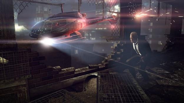 Screenshot di Hitman Absolution