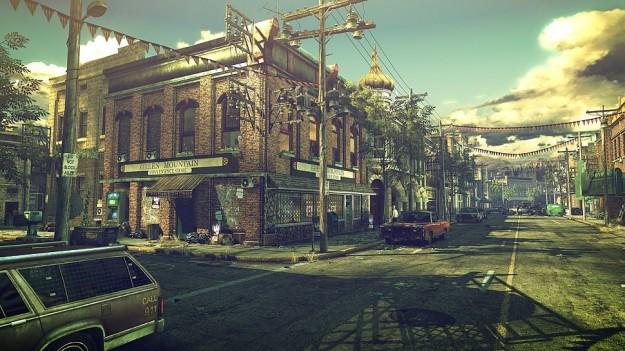 La città