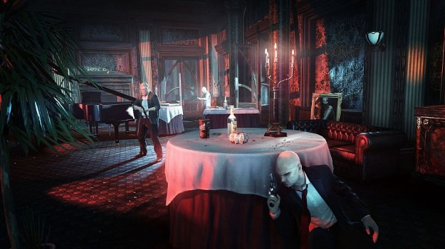 Hitman Absolution: immagini del gioco action