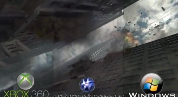 Esplosione su PC, PS3 e Xbox 360