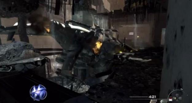 Elicottero su PS3