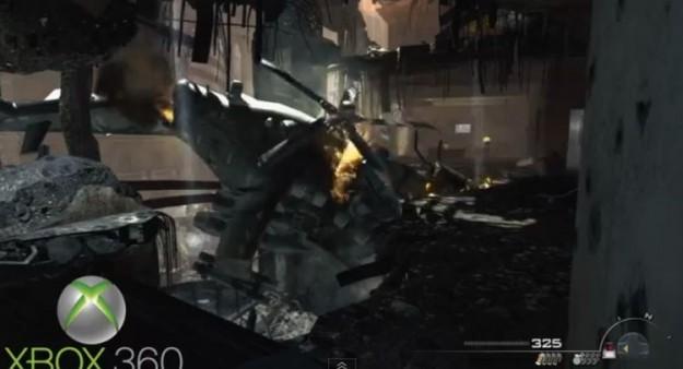 Elicottero su Xbox 360