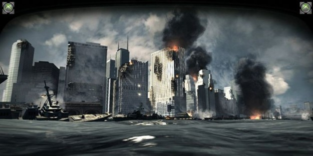 Call Of Duty Modern Warfare 3 Le Foto Del Confronto Tra Ps3 E Xbox