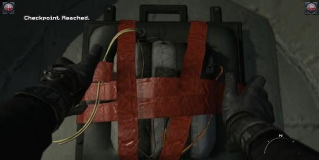 Bomba su PS3
