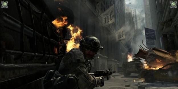 Soldato su Xbox 360