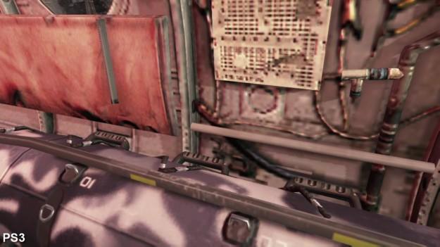 Congegno su PS3