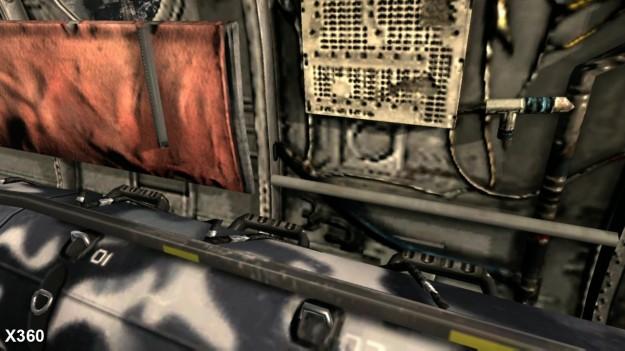 Congegno su Xbox 360