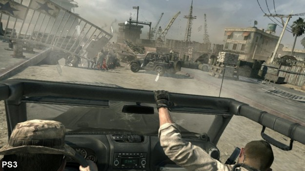 Soldati su PS3