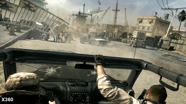 Soldati su Xbox 360