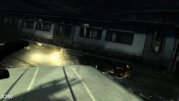 Treno su Xbox 360