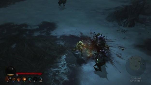 Diablo 3 in versione console