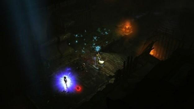 Il gameplay di Diablo 3