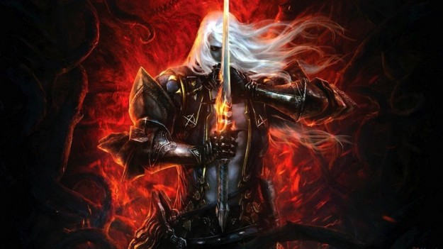 Castlevania Lords of Shadow 2: nuovi dettagli [FOTO]