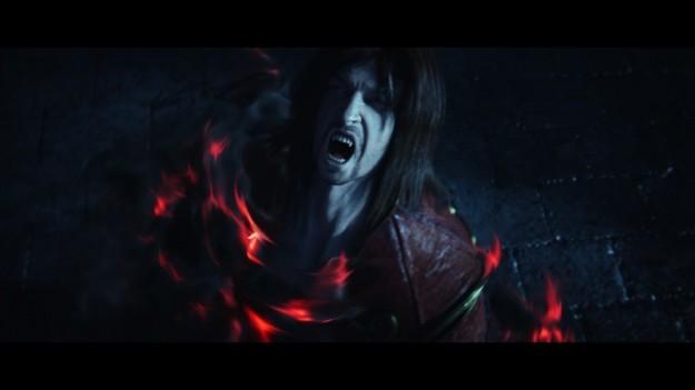 Castlevania Lords of Shadow 2 screenshot