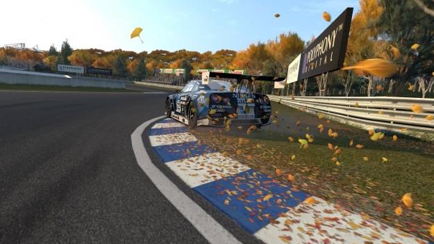 Azione in Gran Turismo 6
