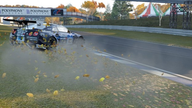 Gran Turismo 6: uscita e trailer [FOTO & VIDEO]