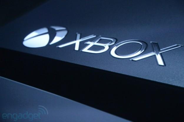 Nuova console di Microsoft