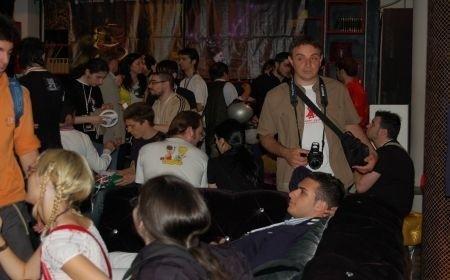 Videogames Party Milano