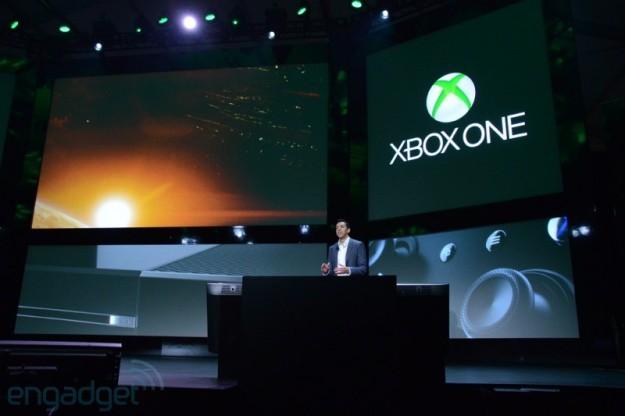 Annuncio di Xbox One