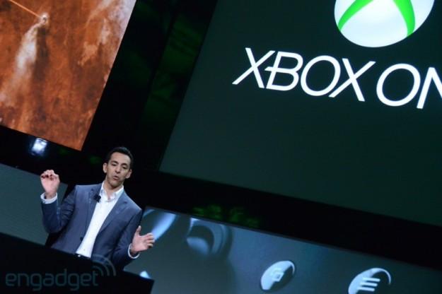 Presentazione della nuova Xbox