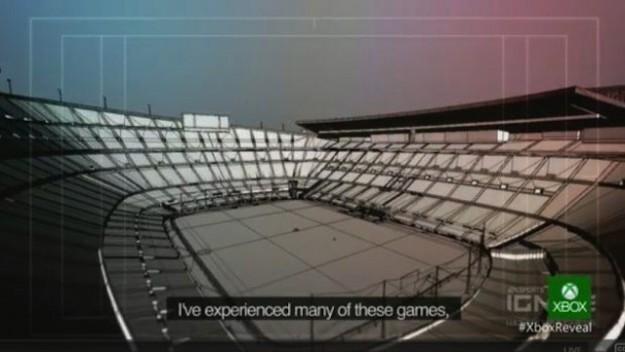 Ambientazione in FIFA 14