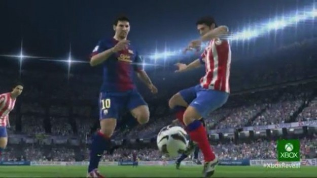 FIFA 14 Xbox One foto