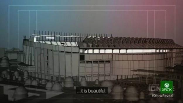 Stadio in FIFA 14