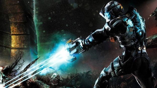 Dead Space 3: immagini