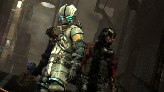 Personaggi di Dead Space 3