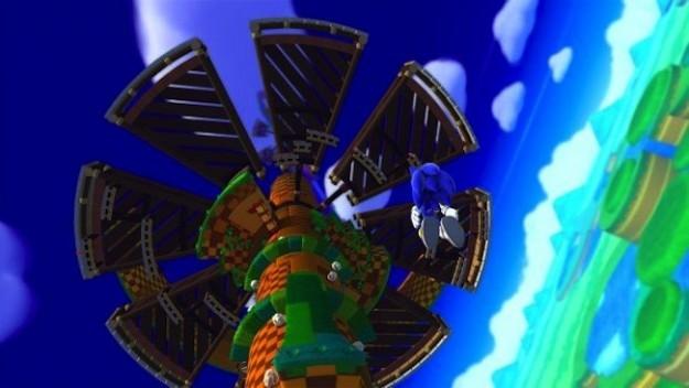 Avventura di Sonic
