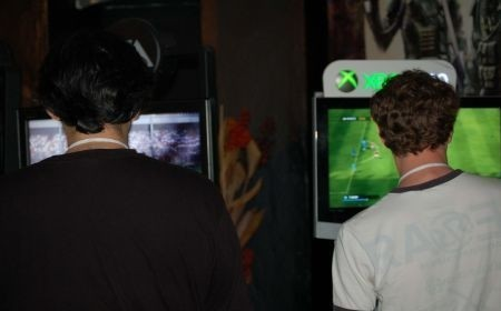 VideoGames Party a Milano  