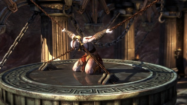 Personaggio di God of War Ascension