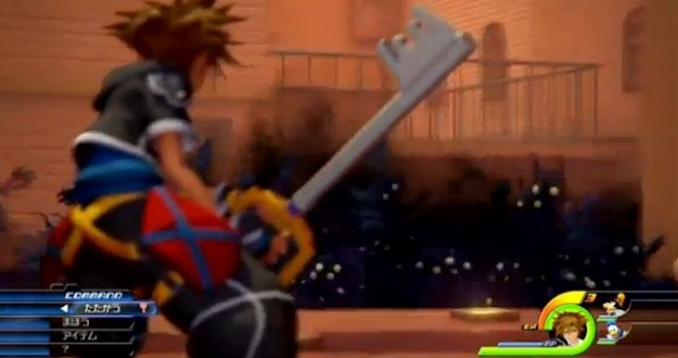 Foto di Kingdom Hearts 3