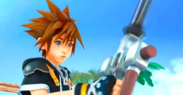 Foto: Kingdom Hearts 3 foto