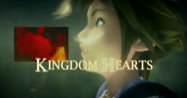 Screenshot di Kingdom Hearts 3