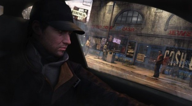 Immagine di Watch Dogs