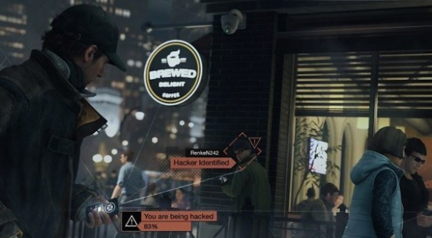 Watch Dogs: uscita e trailer [FOTO & VIDEO]